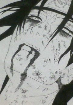 うちはイタチの死by.未紗子